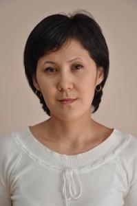 Саматова