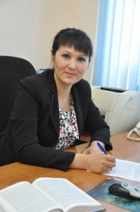 Балыкова
