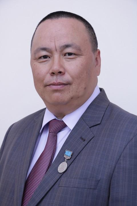 Ажгалиев